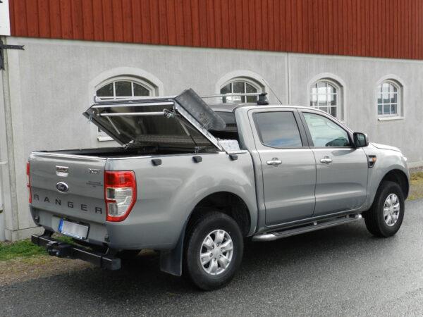 Almecolock flaklock Ford Ranger XL-XLT 2012- 8