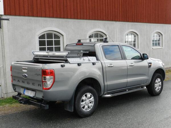 Almecolock flaklock Ford Ranger XL-XLT 2012- 9