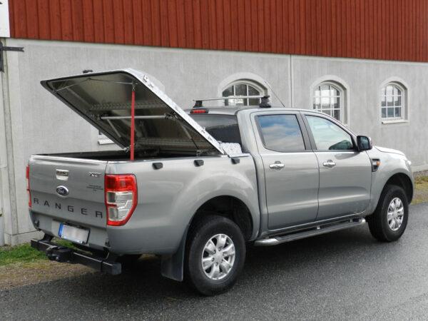 Almecolock flaklock pickup Ford Ranger XL-XLT 2012- 10
