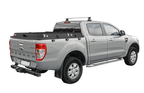 Almecolock flaklock pickup Ford Ranger XL-XLT 2012- 2