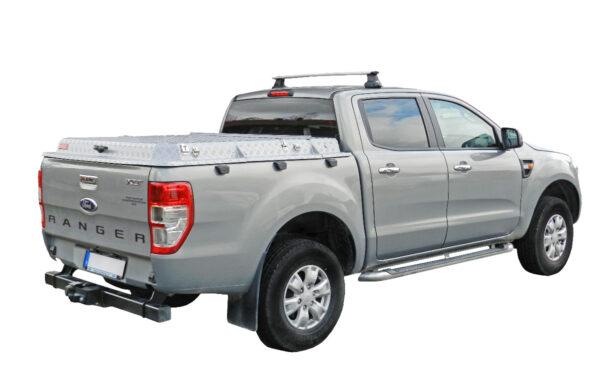 Almecolock flaklock Ford Ranger XL-XLT 2012- 1