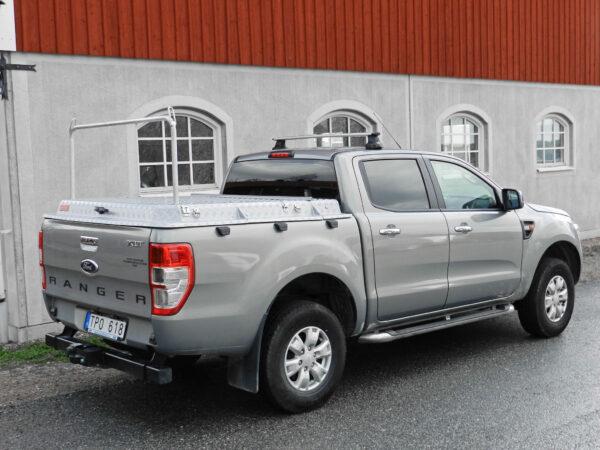 Almecolock flaklock Ford Ranger XL-XLT 2012- 11