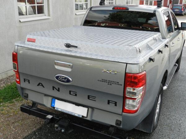 Almecolock flaklock Ford Ranger XL-XLT 2012- 6