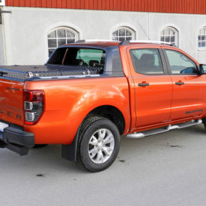 Almecolock flaklock Ford Ranger Wildtrak 2012-