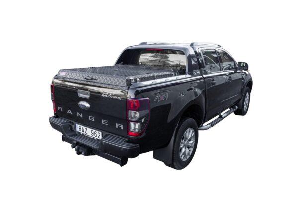 Almecolock flaklock pickup Ford Ranger Wildtrak 2012- 3
