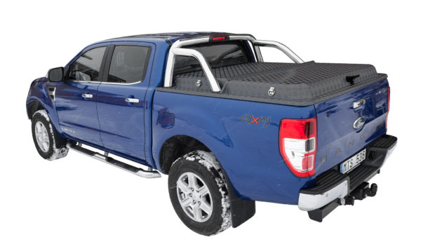 Almecolock flaklock Ford Ranger Limited 2012- 3