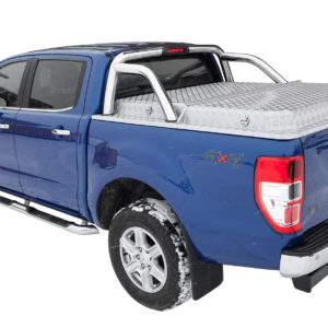 Almecolock flaklock Ford Ranger Limited 2012-