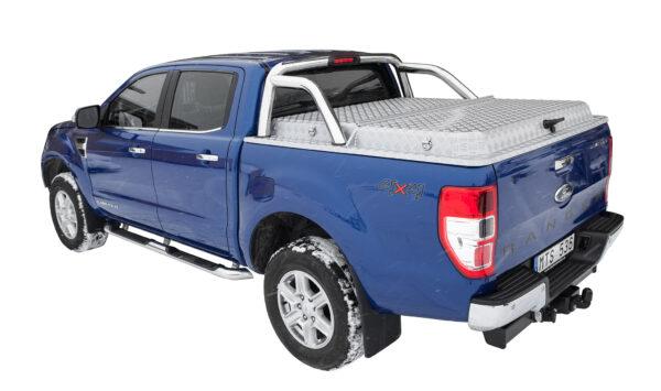 Almecolock flaklock pickup Ford Ranger Limited 2012- 1