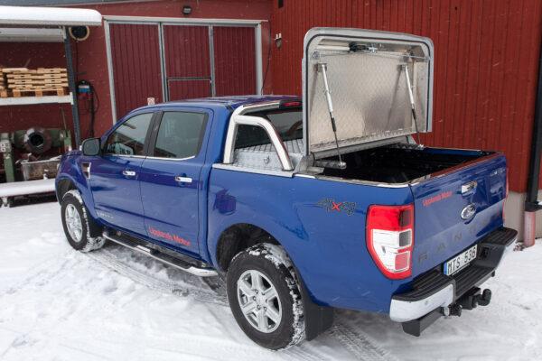 Almecolock flaklock pickup Ford Ranger Limited 2012- 13