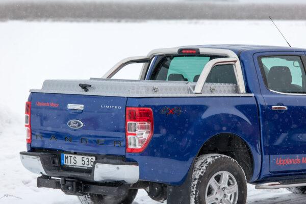 Almecolock flaklock pickup Ford Ranger Limited 2012- 11