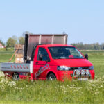 Almecolock flaklock pickup VW Transporter T5 16
