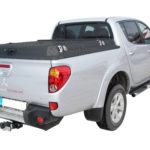 Almecolock flaklock pickup Mitsubishi L200 2010-2015 5