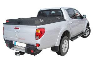 Almecolock flaklock pickup Mitsubishi L200 2010-2015 3