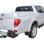 Almecolock flaklock pickup Mitsubishi L200 2010-2015 6