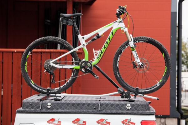 Thule ProRide 591 cykelhållare 1