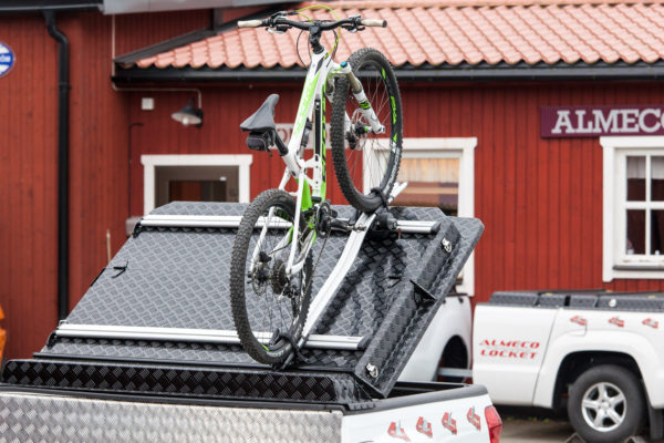 Thule ProRide 591 cykelhållare 4