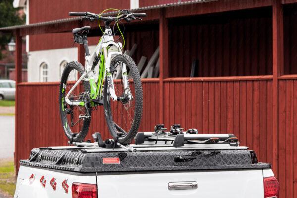 Thule ProRide 591 cykelhållare 5