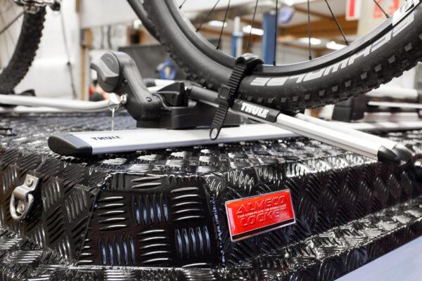 Thule ProRide 591 cykelhållare 3