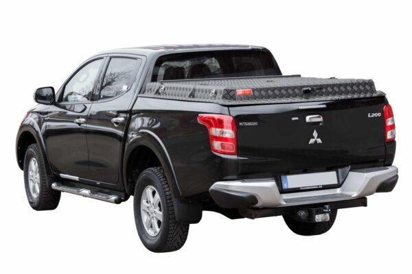 Almecolock flaklock pickup Mitsubishi L200 Double Cab 2015- 3