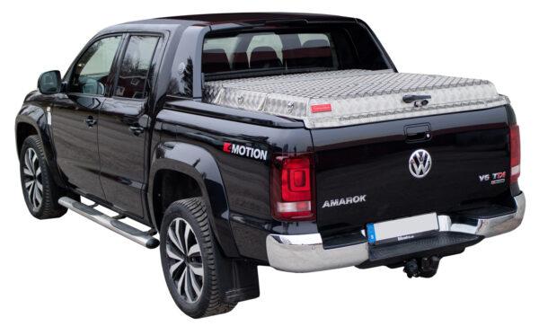 Almecolock flaklock pickup VW Amarok Aventura DH 2017- 1