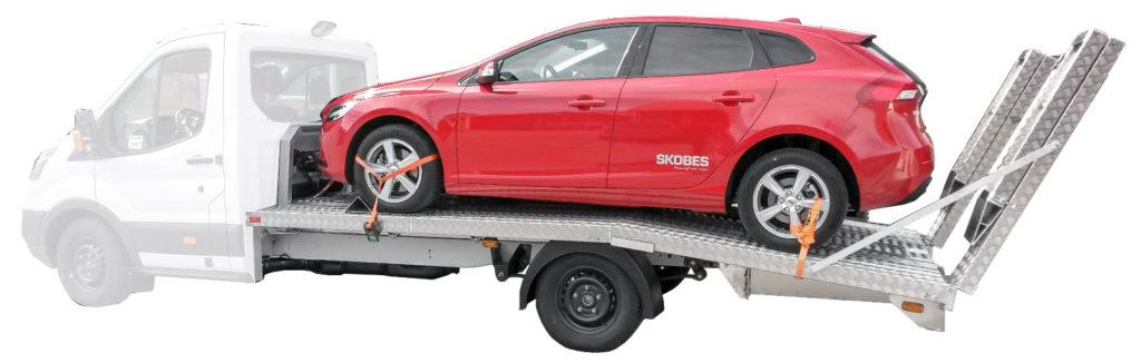 Biltransportpåbyggnad offertförfrågan 1