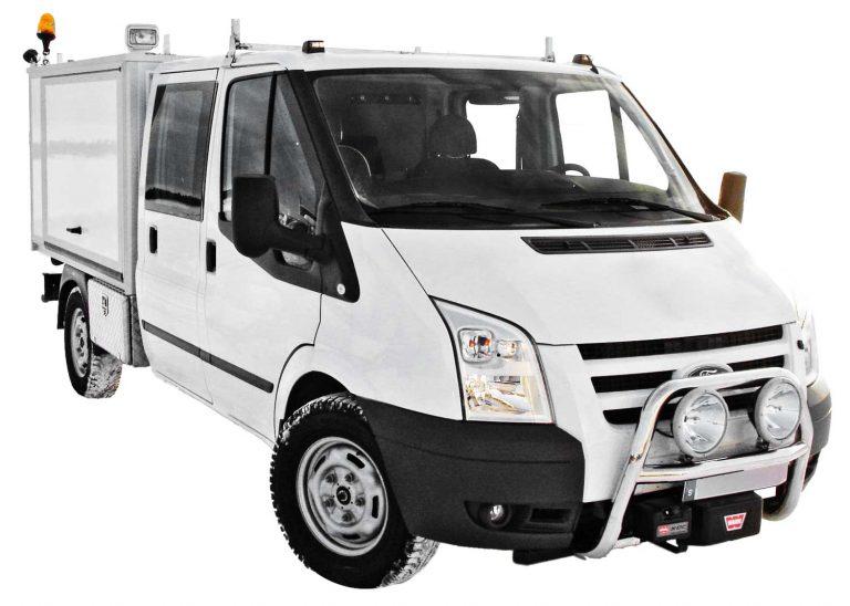 Påbyggare bilutrustning och serviceinredning 8