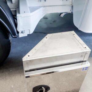 Flaklåda-verktygslåda VW Transporter T5/T6 DH