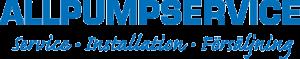 Allpumpservice logotyp