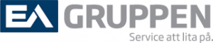 EA Gruppen logotyp