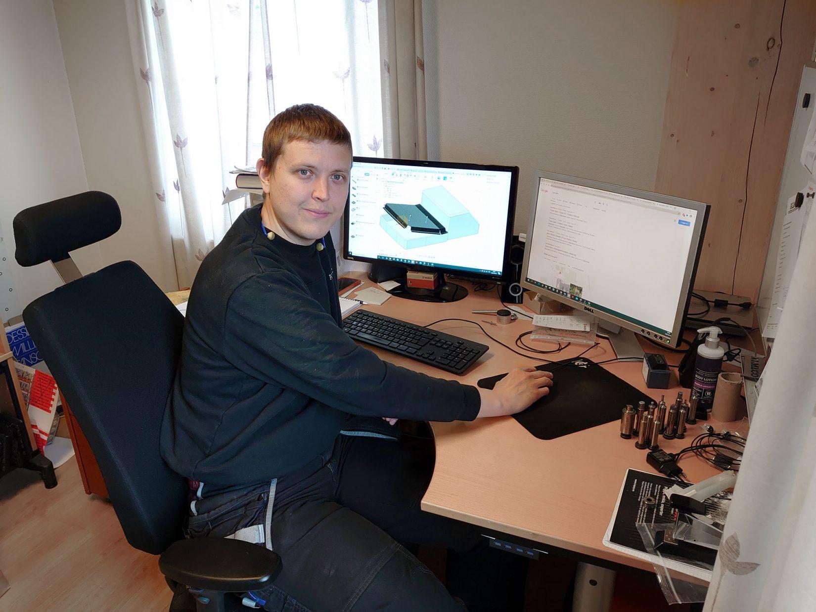 Micke Bengtsson