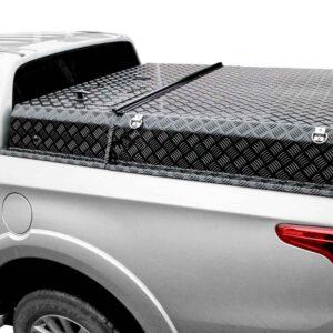 Almecolock XL flaklock pickup med extra höjd