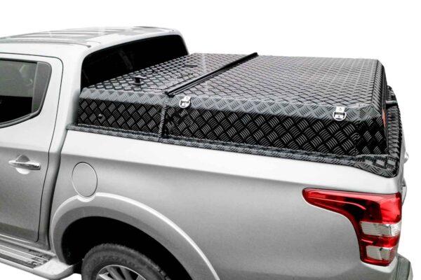 Almecolock XL flaklock pickup med extra höjd 1